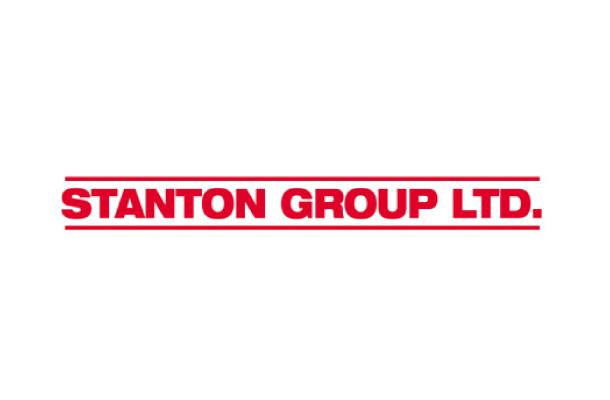 Stanton Group Ltd. Logo