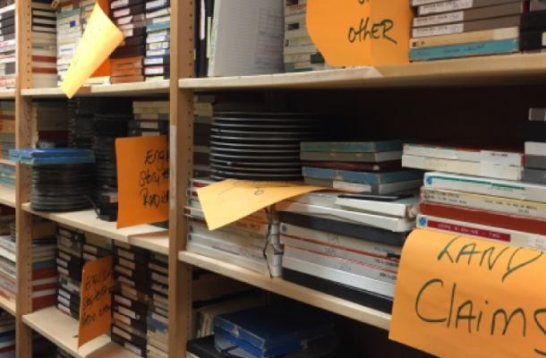 CBC Prepares For Indigenous-Language Digital Archive Project