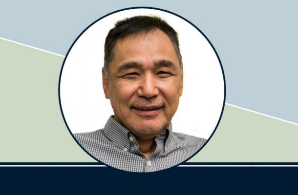 Patrick Gruben, Chair of Inuvialuit Development Corporation