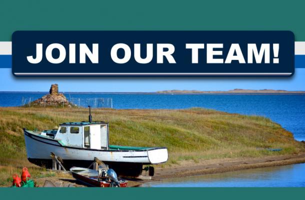 We're Hiring: Marine Protected Area (MPA) Coordinator