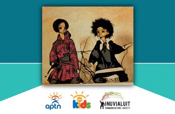 New ICS Children's Program 'Iglaq' To Air On APTN North