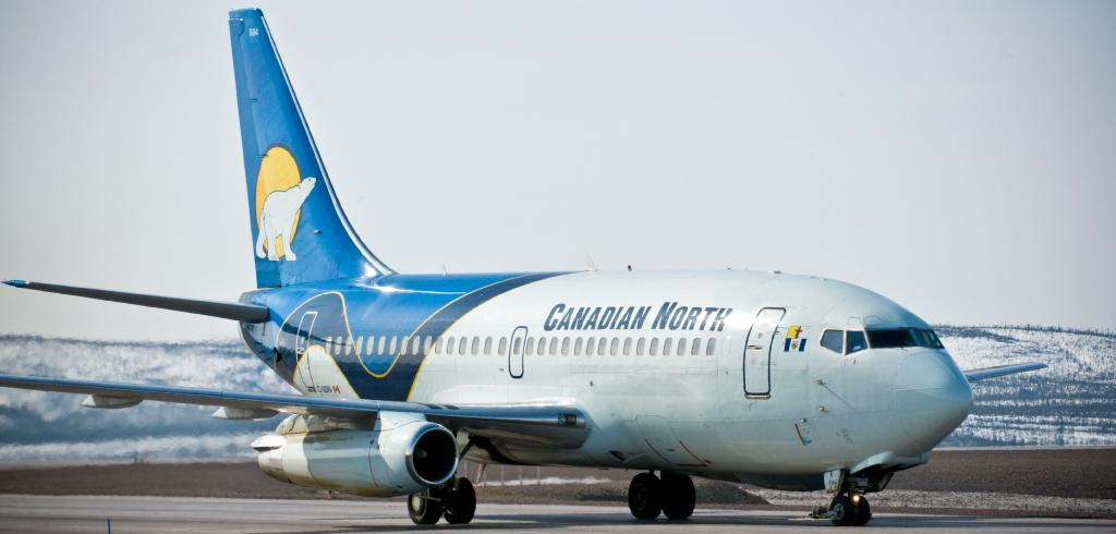 Canadian North To Support Humanitarian Response To Caribbean Hurricanes