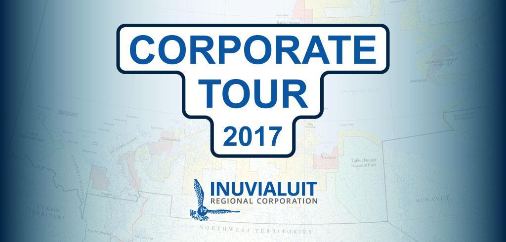 IRC Sets 2017 Corporate Tour Dates