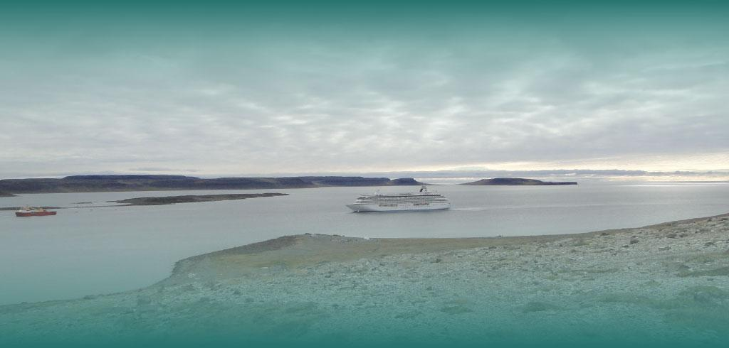 ICEDO To Host Community Consultations For New Cruise Ship Management Strategy