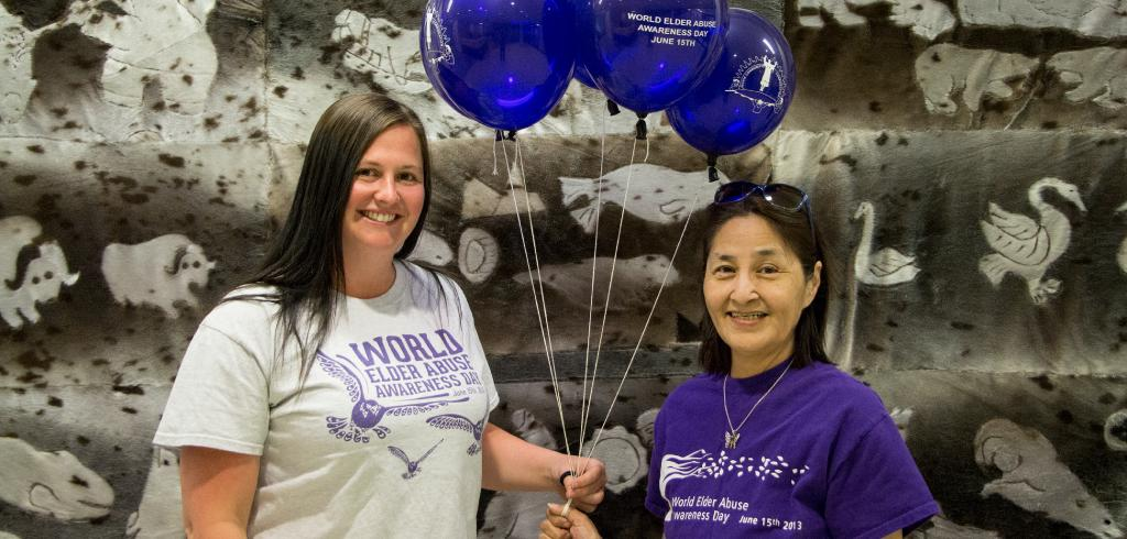 Recognize World Elder Abuse Awareness Day On June 15
