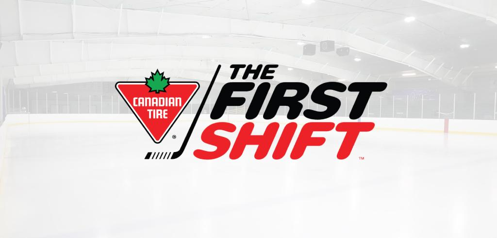 Canadian Tire First Shift Program Coming To Inuvik