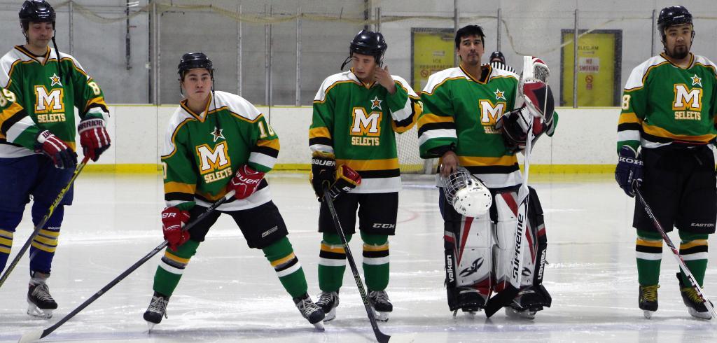 IRC Native Hockey Tournament Set To Celebrate 30 Years