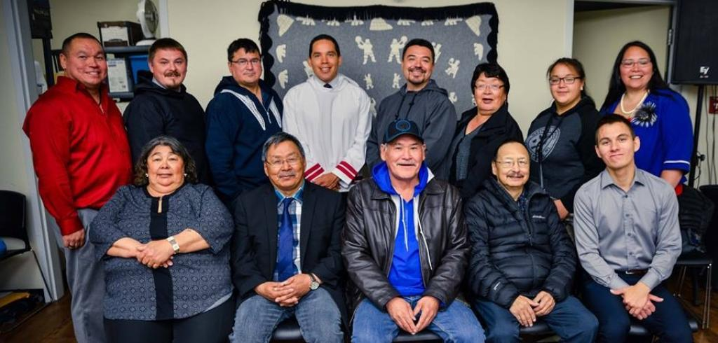 Inuit Tapiriit Kanatami annual general meeting and election 2018 in Inuvik