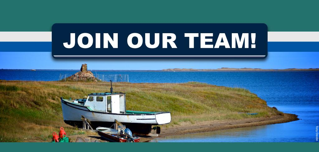 We're Hiring: Marine Protected Area (MPA) Coordinator