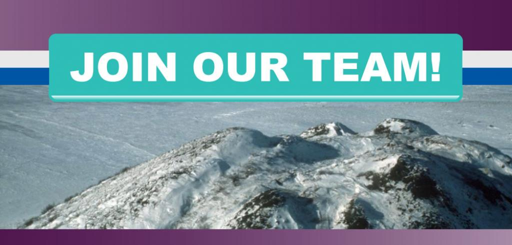 We're Hiring: Director of Lands