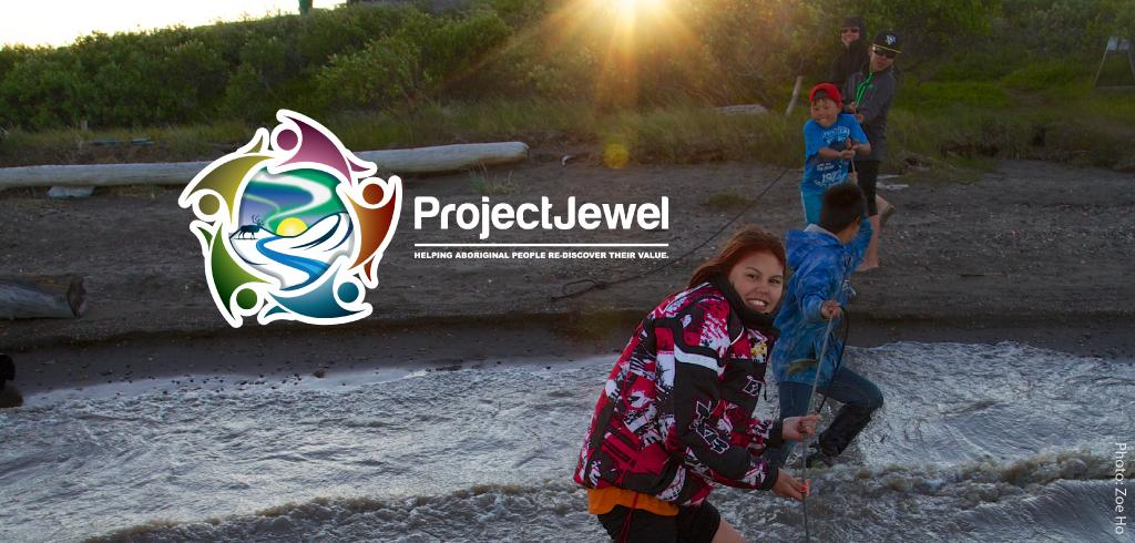 Project Jewel's Family Whaling Camp Temporarily Postponed Until August