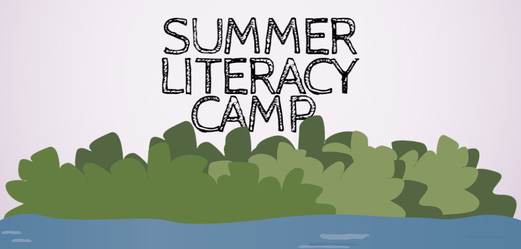 Summer Literacy Camp. Inuvialuit Regional Corporation.