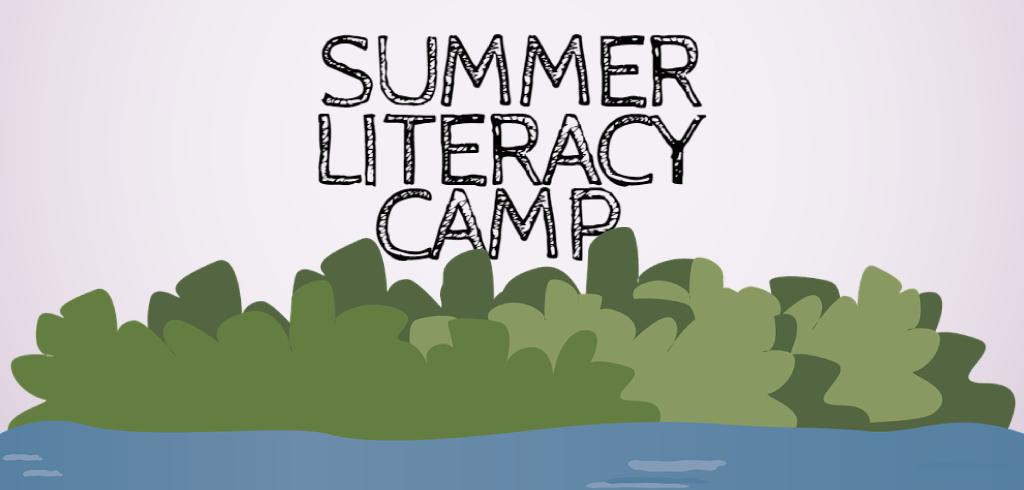 Summer Literacy Camp. Inuvialuit Regional Corporation.