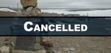 Corporate Tour Presentation in Sachs Harbour Cancelled
