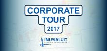 Corporate Tour Presentation in Tuktoyaktuk Planned For August 18