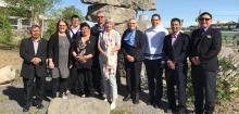 Inuit-Crown Partnership Committee