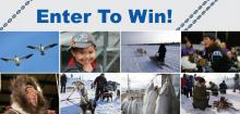 IRC Photo Contest began March 1 and ends May 1.
